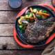 Garnituri sănătoase pentru carnea de vită Black Angus