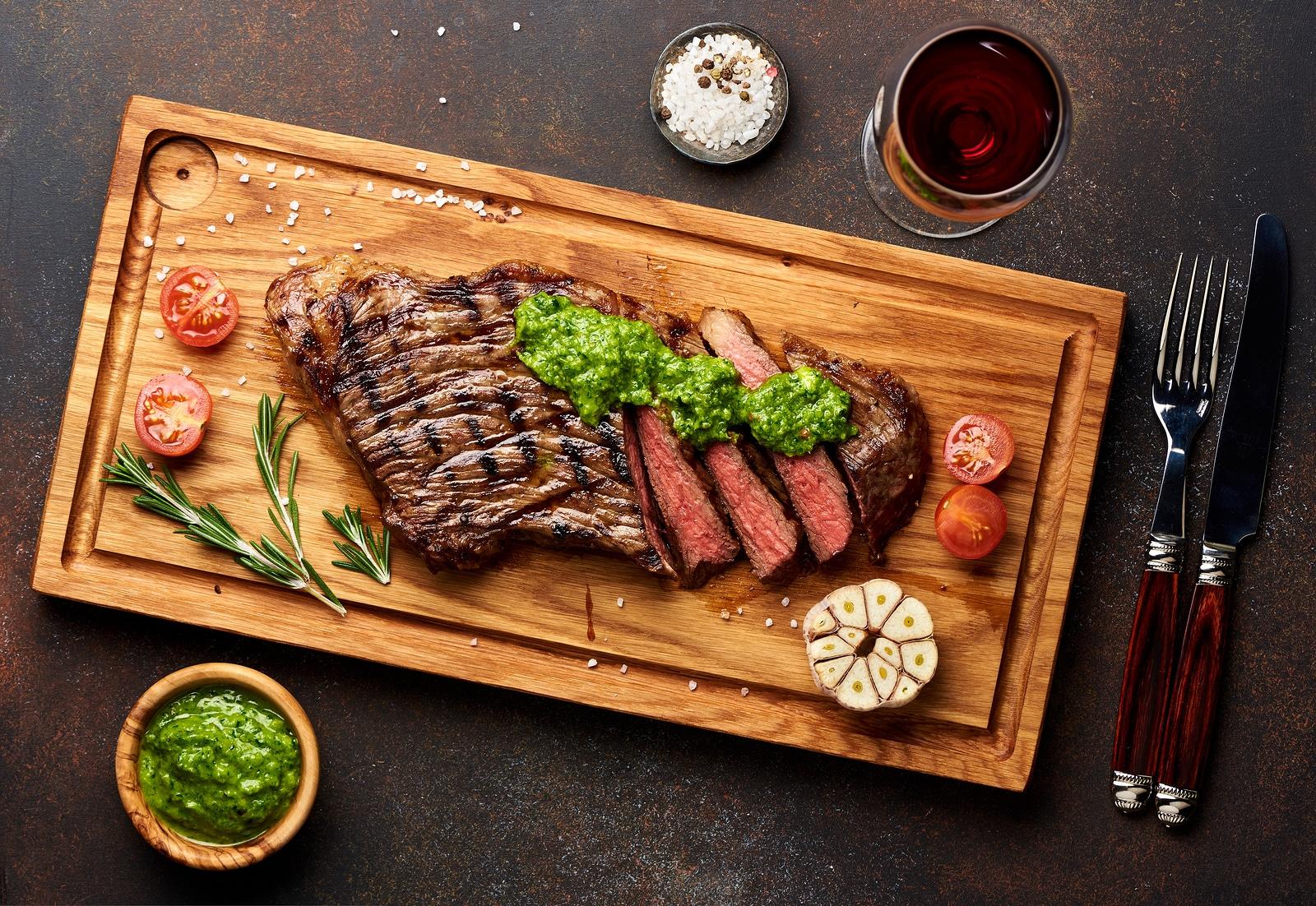 Idei de rețete cu Black Angus pentru o cină sănătoasă