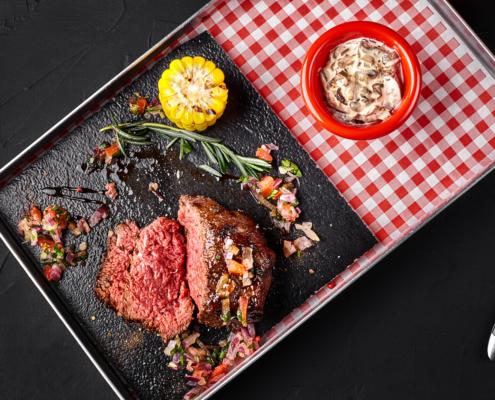 Sosuri carne de vită Black Angus