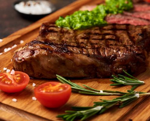 Ce beneficii are carnea de vită Black Angus?