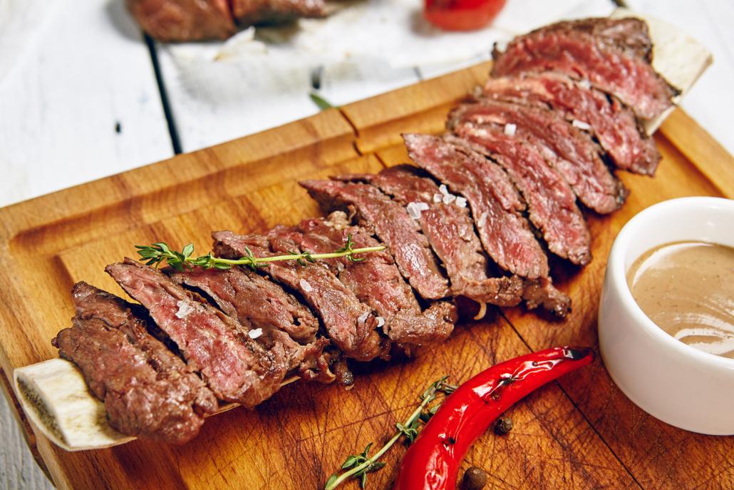 carne de vită la sol cum să pierdeți grăsimea pe pieptul dvs
