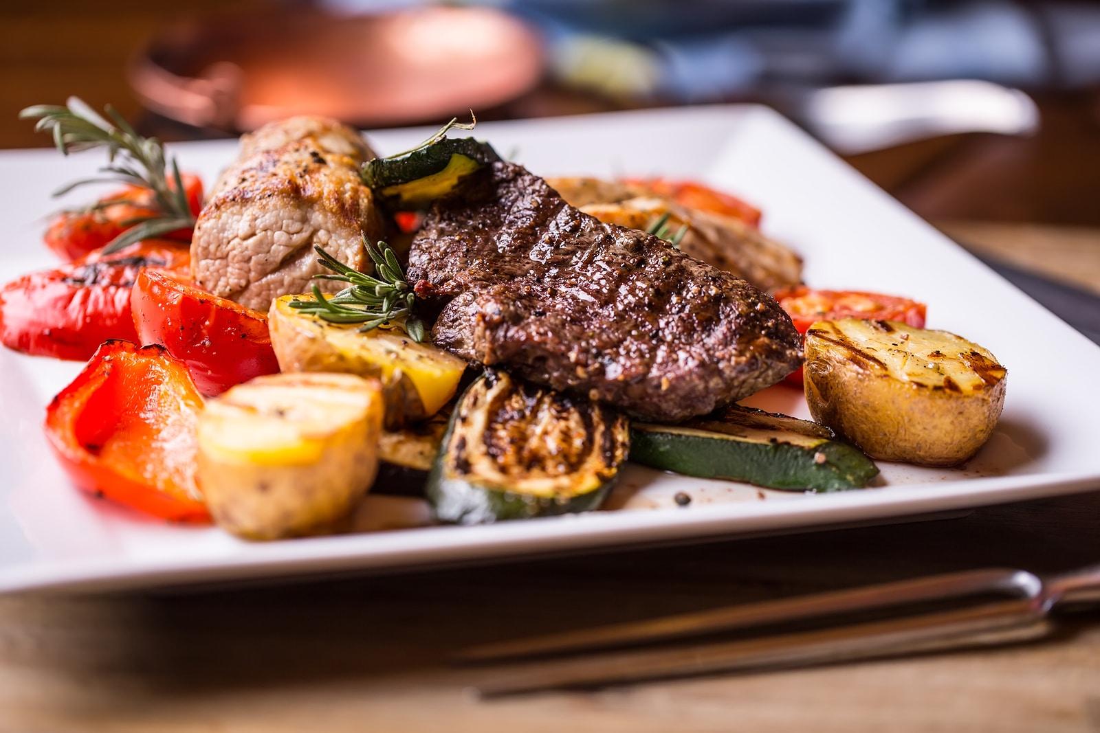 5 rețete bogate în proteine din carne de vită
