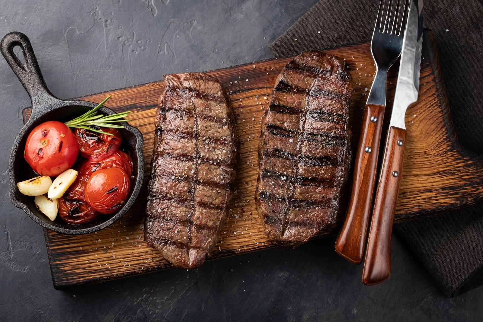 Cum preparăm carnea de vită în funcție de sortiment
