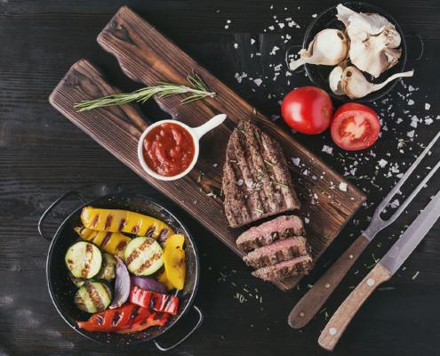 Rolul consumului de carne de vită pentru sănătatea ta