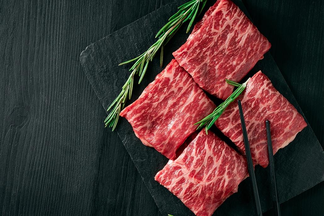Carne de vită Wagyu